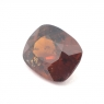 Гранат гессонит антик вес 1.85 карат, размер 8.5х6.5мм (hess0035)