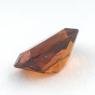 Коричневато-оранжевый гранат гессонит формы антик, вес 1.58 карат, размер 8.5х5.8мм (hess0045)