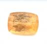 Топаз империал антик вес 5.73 карат, размер 11.5х8.4мм (imperial0059)