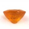 Клиногумит формы овал, вес 2.68 карат, размер 9.5х7.6мм (klin0002)