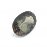 Корнерупин овал вес 0.78 карат, размер 6.9х4.85мм (korn0031)