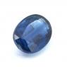 Кианит овал вес 2.51 карат, размер 9.15х7мм (kyanite0015)