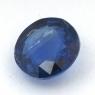 Кианит круг вес 3.31 карат, размер 9х9мм (kyanite0025)