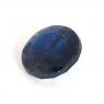 Кианит формы круг, вес 1.58 карат, размер 7.3х7.2мм (kyanite0041)