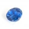 Кианит формы круг, вес 1.73 карат, размер 6.9х6.9мм (kyanite0042)