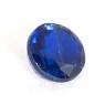 Кианит формы круг, вес 1.99 карат, размер 7.2х7.2мм (kyanite0043)