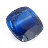 Кианит формы антик, вес 3.32 карат, размер 8.8х8.7мм (kyanite0045)
