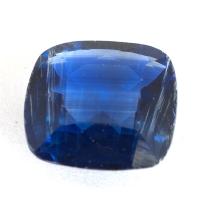 Кианит формы антик, вес 3.03 карат, размер 9.1х9мм (kyanite0046)