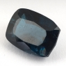 Сине-зелёный кианит формы антик, вес 10.9 карат, размер 14.2х10.6мм (kyanite0056)