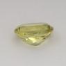 Лимонный кварц овал средний вес 2.36 карат, размер 10х8мм (lquartz0033)