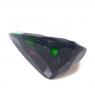 Чёрный эфиопский опал груша вес 1.89 карат, размер 12.4х8мм (opal0171)