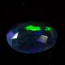 Черный эфиопский опал овал вес 1.87 карат, размер 11.8х8.1мм (opal0405)
