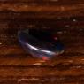 Черный эфиопский опал овал вес 1.18 карат, размер 9х7.3мм (opal0510)