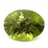 Хризолит (перидот) формы овал, вес 10.98 карат, размер 15.9х12мм (perydot0026)