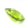 Хризолит (перидот) формы антик, вес 9.37 карат, размер 14.8х11.9мм (perydot0030)