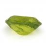 Хризолит (перидот) овал вес 4.68 карат, размер 11.7х9.8мм (perydot0078)