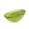 Хризолит (перидот) овал, вес 10.05 карат, размер 15.1х11.9мм (perydot0082)