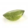 Хризолит (перидот) овал, вес 9.15 карат, размер 15.5х12.2мм (perydot0088)