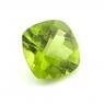 Хризолит (перидот) формы антик, вес 3.73 карат, размер 10.1х10мм (perydot0112)