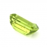 Хризолит (перидот) формы октагон, вес 3.92 карат, размер 11.2х6.2мм (perydot0134)