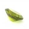 Хризолит (перидот) формы овал, вес 5.49 карат, размер 13.2х10.5мм (perydot0142)