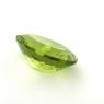 Хризолит (перидот) формы овал, вес 3.65 карат, размер 11.2х9мм (perydot0147)