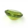 Хризолит (перидот) овал, вес 10.99 карат, размер 15.8х12.9мм (perydot0152)