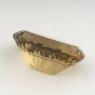 Раухтопаз (дымчатый кварц) овал, вес 30.48 карат, размер 25.8х18.7мм (rauh0049)