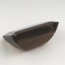 Раухтопаз (дымчатый кварц) октагон, вес 36 карат, размер 25.2х18мм (rauh0056)
