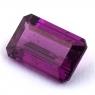 Пурпурный гранат родолит формы октагон, вес 2.11 карат, размер 9.3х6мм (rhod0104)