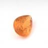 Гранат спессартин груша вес 0.91 карат, размер 7.15х5мм (spes0039)