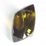 Сфен антик вес 25.5 карат, размер 19.2х15.58мм (sphene0017)