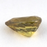 Cфен груша вес 1.52 карат, размер 8.3х6.2мм (sphene0026)