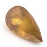 Желтовато-коричневый сфен груша вес 1.32 карат, размер 9х5.3мм (sphene0036)