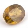 Желтовато-коричневый сфен овал вес 2.6 карат, размер 9.4х7.5мм (sphene0063)