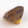 Желтовато-коричневый сфен антик вес 1.44 карат, размер 6.3х5.9мм (sphene0069)