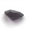 Фиолетовая шпинель триллион вес 0.93 карат, размер 6.6х6.5мм (spinel0068)