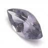 Бледно-фиолетовая шпинель маркиз вес 1 карат, размер 9.8х4.8мм (spinel0078)