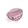Розовая шпинель овал вес 1.05 карат, размер 5.7х5.6мм (spinel0096)