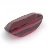 Вишнёво-красная шпинель антик вес 1.1 карат, размер 7.6х4.5мм (spinel0105)