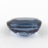 Кобальтово-синяя шпинель овал, вес 1.09 карат, размер 7х5.2мм (spinel0118)