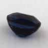 Кобальтово-синяя шпинель овал, вес 1.23 карат, размер 6.7х5.2мм (spinel0129)