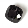 Темно-серая шпинель антик, вес 3.58 карат, размер 8.8х8.5мм (spinel0184)