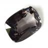 Серая шпинель антик, вес 2.58 карат, размер 9.6х6.8мм (spinel0186)