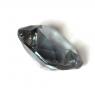 Серая шпинель антик, вес 2.4 карат, размер 8.7х7.3мм (spinel0187)