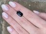 Темная зеленовато-серая шпинель отличной российской огранки октагон, вес 5.25 карат, размер 12.4х7.8мм (spinel0213)