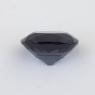 Темно-синяя шпинель антик, вес 2.21 карат, размер 8.55х7.05мм (spinel0222)