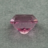 Розовая памирская шпинель отличной российской огранки формы октагон, вес 1.1 карат, размер 6х4.9мм (spinel0245)