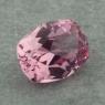 Розовая памирская шпинель отличной российской огранки формы антик, вес 1.27 карат, размер 7.5х5.8мм (spinel0246)