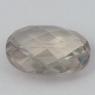 Султанит (диаспор) овал вес 3.03 карат, размер 11х8.5мм (sultanite0004)